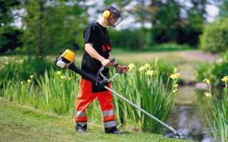 Все о газонокосилках: для травы, как пользоваться, принцип работы