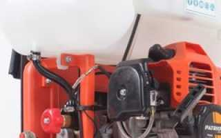 Об опрыскивателях электрических: аккумуляторных Умница, Патриот, Садко, Greenworks