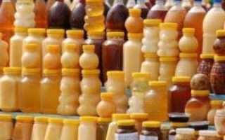 Какой мед лучше липовый, гречишный или разнотравье, чем отличается