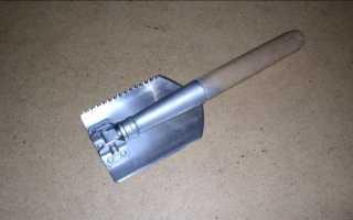 О черенках для лопат: изготовление своими руками деревянной рукоятки для лопаты