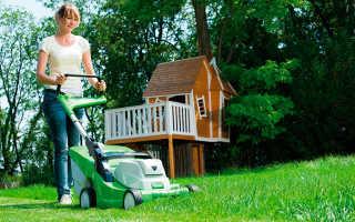 О газонокосилках электрических рейтинг лучших моделей: какую выбрать
