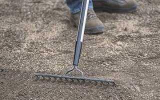 Как подготовить участок под газон: что сделать с грунтом перед посадкой