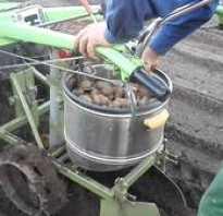 О грохотной картофелекопалке: как сделать картофелекопалку грохотного типа