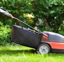 О роторных газонокосилках: электрических и бензиновых, фирмы, как выбрать