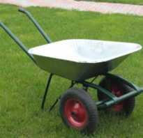 Все о тачках садовых: тележка для сада и огорода, запчасти, ремонт своими руками