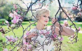 Магнолия: время и сроки цветения, в каком месяце начинает дерево цвести