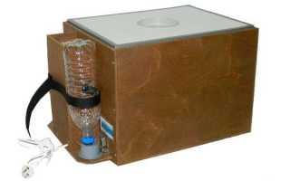 Об инкубаторе Блиц норма от производителя: инструкция по эксплуатации