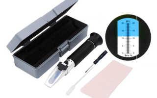 О влажности меда: прибор для измерения, как определить в домашних условиях