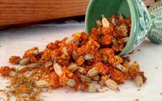 Об имеретинском шафране: как выглядит, полезные свойства, применение